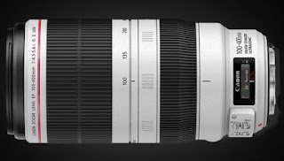 Canon EF 100-400mm f/4.5-5.6L IS II USM Lens: Professional / Consumer Reviews