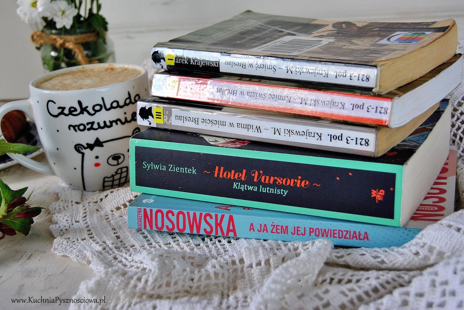 Moja biblioteka IX-polscy autorzy
