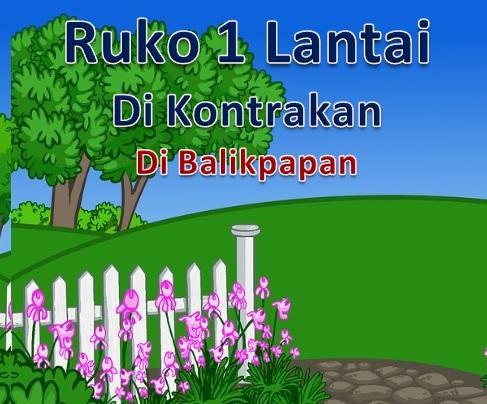 Ruko_DiBalikpapanDi_Kontrakan