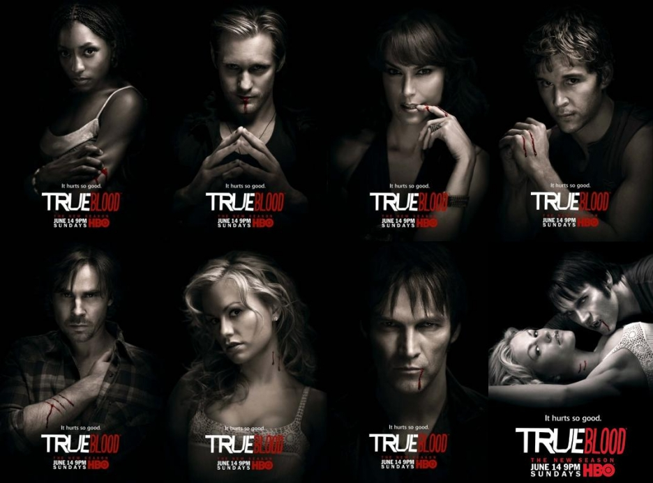 True Blood Poster Gallery2 | Tv Series Posters and Cast