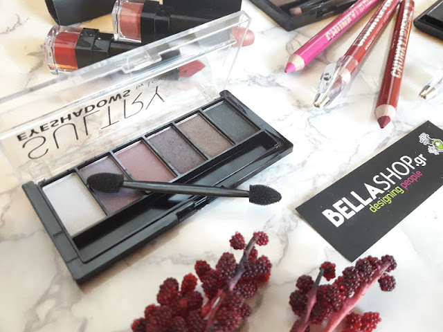Review: Προϊόντα από το Bellashop.gr