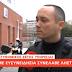 Ηρωική επέμβαση αστυνομικού εκτός υπηρεσίας σε κατάστημα της Θεσσαλονίκης (video)