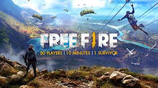 تحميل لعبة Garena Free Fire الاصدار الجديد 2018
