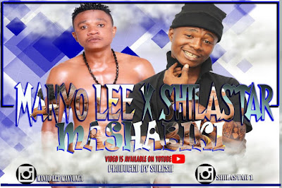 Manyo Lee X Shilastar - Mashabiki (TEAM KIBA & TEAM DIAMOND)