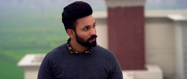 Jaddi Sardar (2019) Full Movie Punjabi 720p HDRip ESubs Download