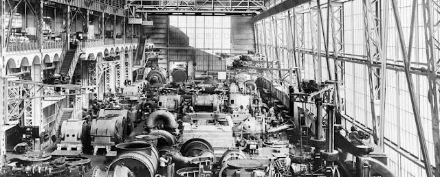 Fabrica y Derecho del Trabajo