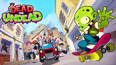Dead or undead v1.0.3