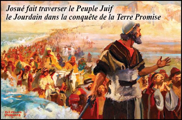Une histoire abrégée de l`Ancien Testament – (avec images et cartes géographiques) Josue%25CC%2581