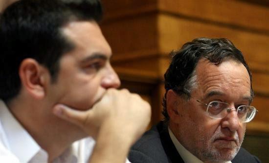 ΣΥΡΙΖΑ χάνει Ελιά κερδίζει