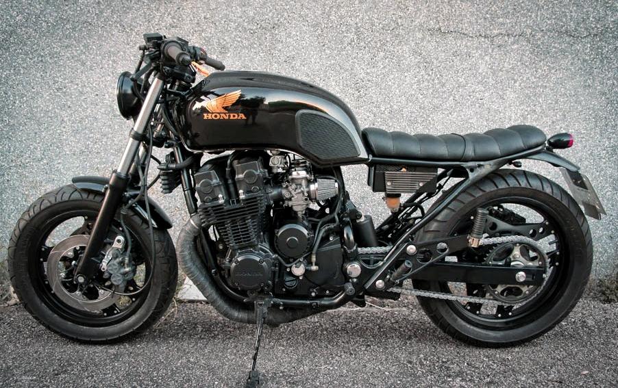 Honda Cbx 750 Cafe Racer Parts Motorjdico