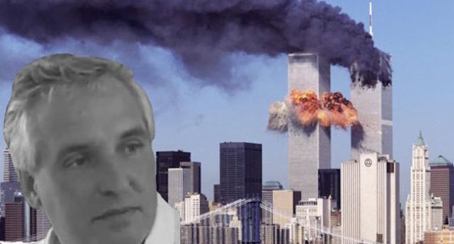 9/11 Terror Attacks Whistleblower Allegedly Murdered By CIA
