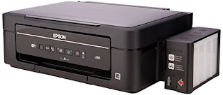 Epson L355 Printer Driver Download And Software