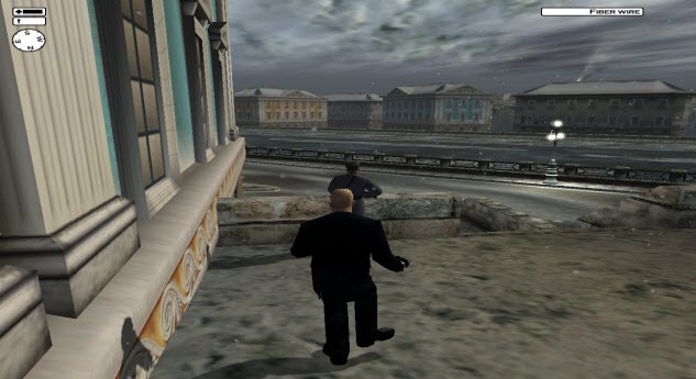 Hitman II Silent Assassin