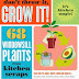 Book : Don't Throw It, Grow It!