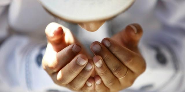 Dua Kalimat yang Membuat Doa Segera Dikabulkan
