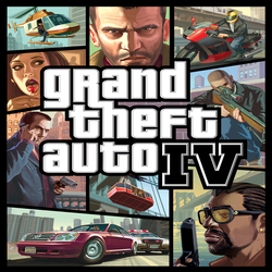 Grand Theft Auto IV (2017) Highly Compressed PC Game Free Download