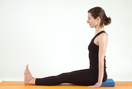healthy n fit list of yogasanas