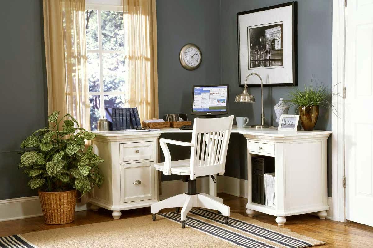 design meja kerja