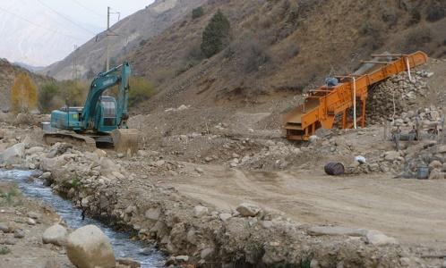15 compañías mineras reciben advertencia por escrito