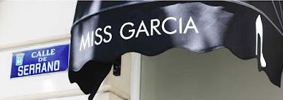 Miss García Serrano