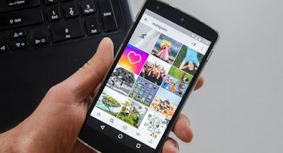 Cara Cepat Menghapus Beberapa Postingan di Instagram