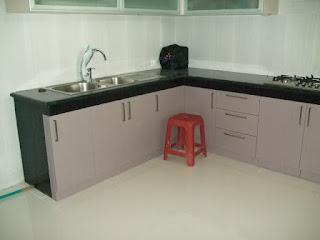 Dapur Granit Murah