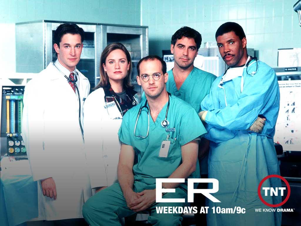 Emergency Room Serie