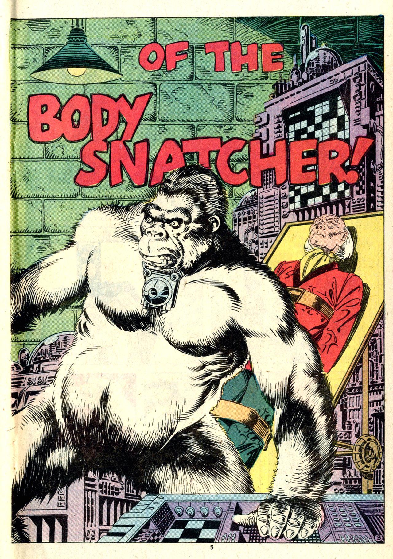 Detective Comics (1937) 482 Page 5