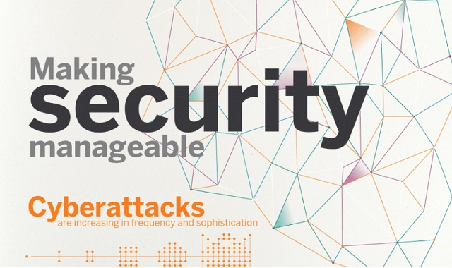 Cybersecurity: Making Security Manageable