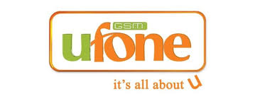Ufone SMS Packages -Ufone Daily, Weekly, Monthly SMS Bundles