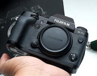Jual Fujifilm X-T1 2nd