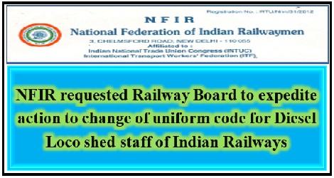 nfir-request-expedite-change-uniform-code-govempnews