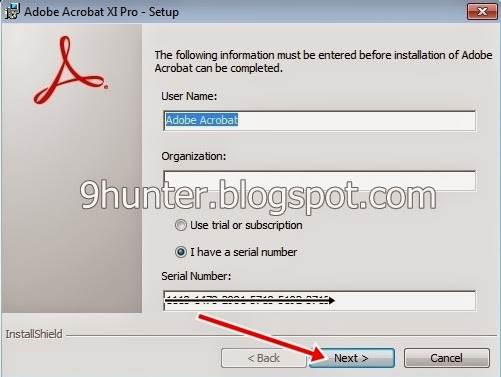 adobe acrobat pro serial number 2017
