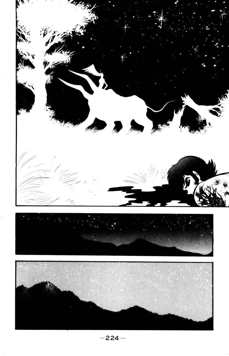 DevilMan chapter 9.2 trang 10