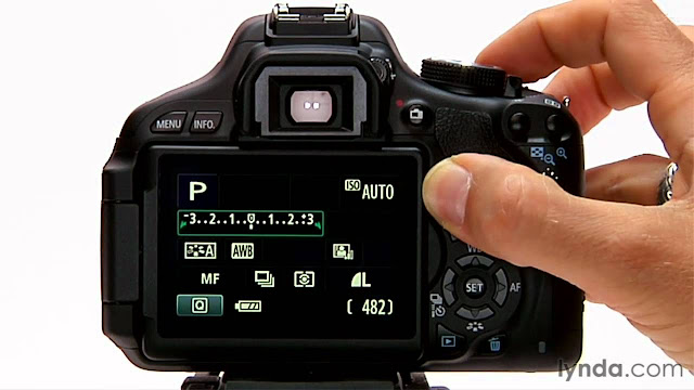 Review camera canon EOS 1200D