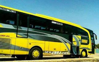PO. Lisa Trans Sewa Bus Pariwisata Surabaya