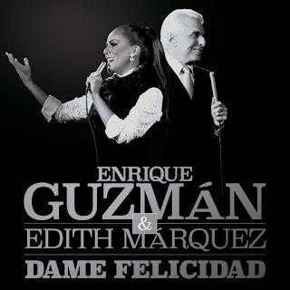 Enrique Guzmán & Edith Márquez – Dame Felicidad (Single) [iTunes Plus AAC M4A]