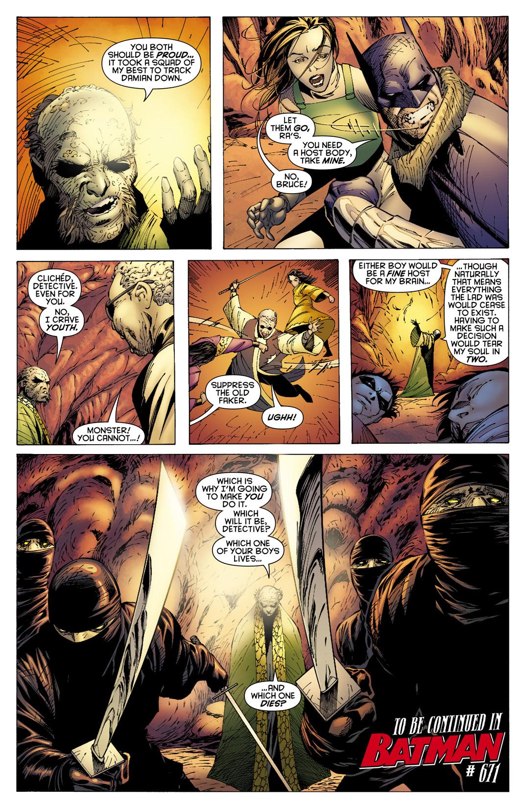 Detective Comics (1937) 838 Page 21