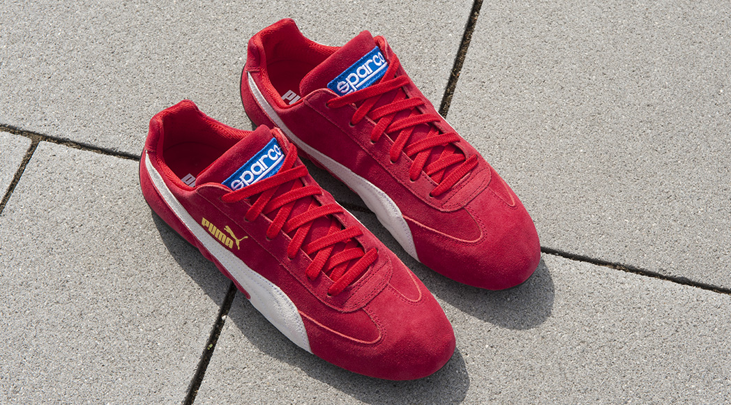 ... where to buy puma speed cat x sparco tem nova fornada à venda bd9da  8295c 5bd683277
