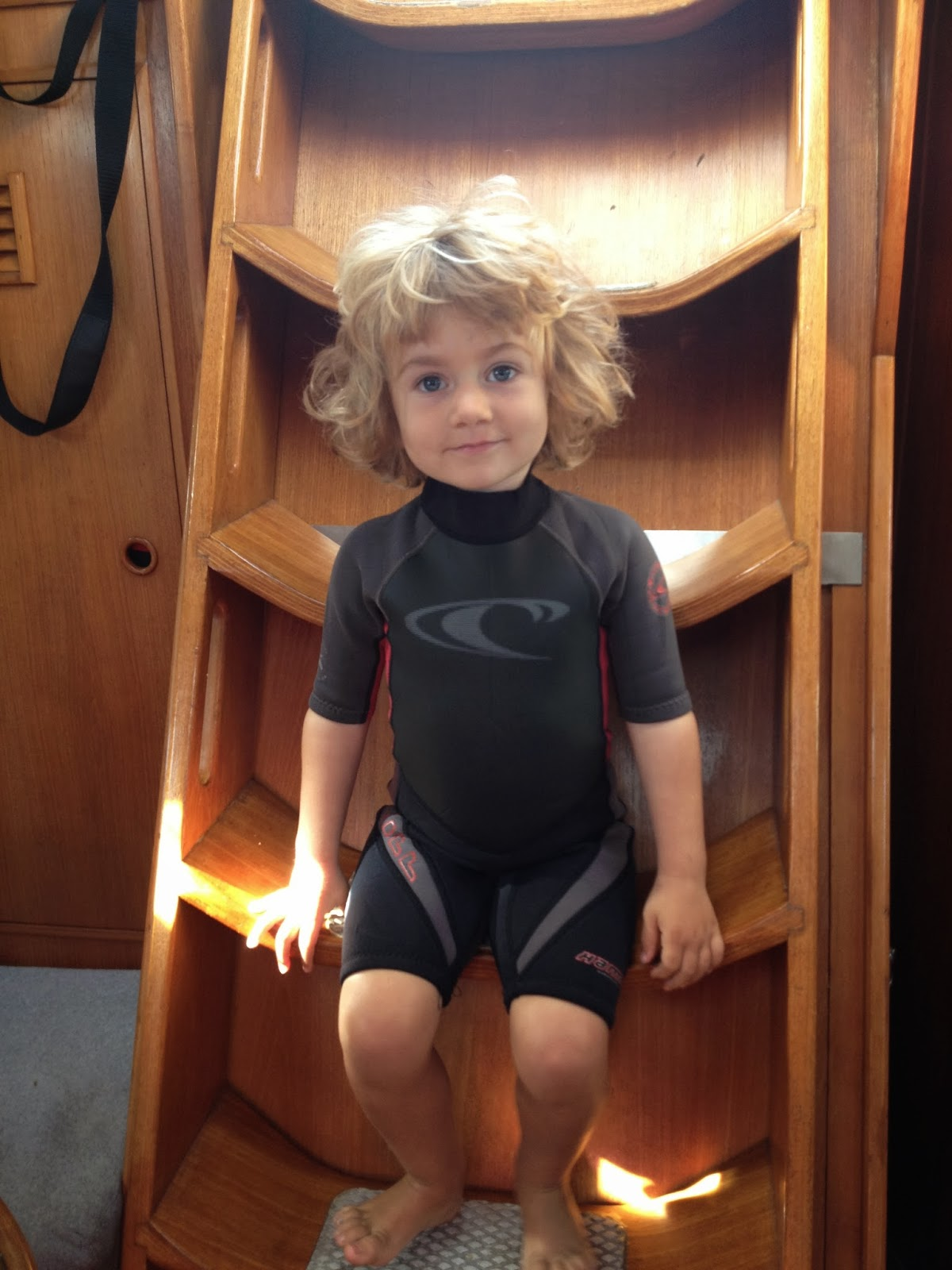 Adventures on Planet Appa: Long Beach and Catalina Island