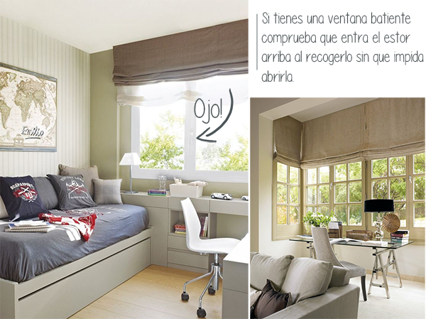 tipos de cortinas - homepersonalshopper