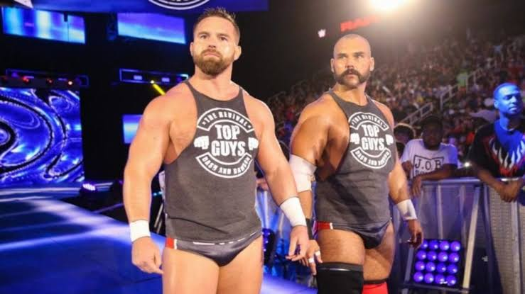 Possível nome de Dash Wilder após saída da WWE é revelado