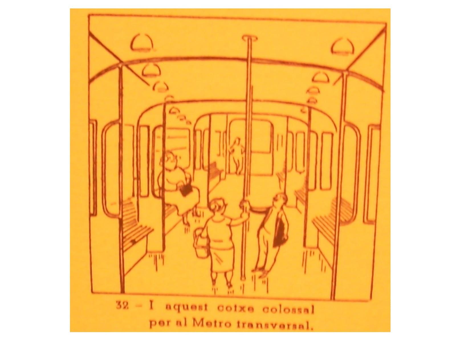 Patrimonio olvidado cuento de barrio un creativo 2 0 en - La maquinista metro ...