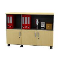 Những loại tủ tài liệu nào phù hợp cho văn phòng có diện tích nhỏ