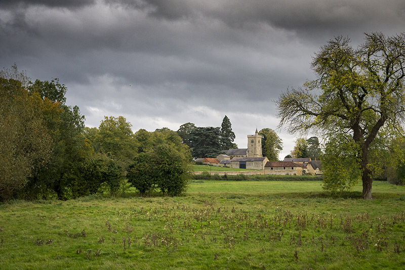 Dark Skies over Lower Weald