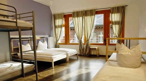Dicas de hostels em Berlim