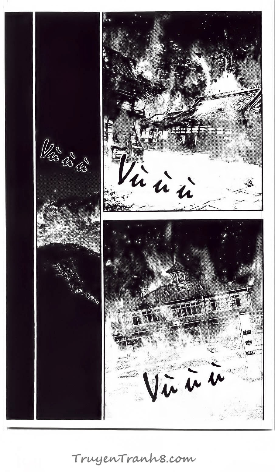 Shiki chapter 42 trang 32