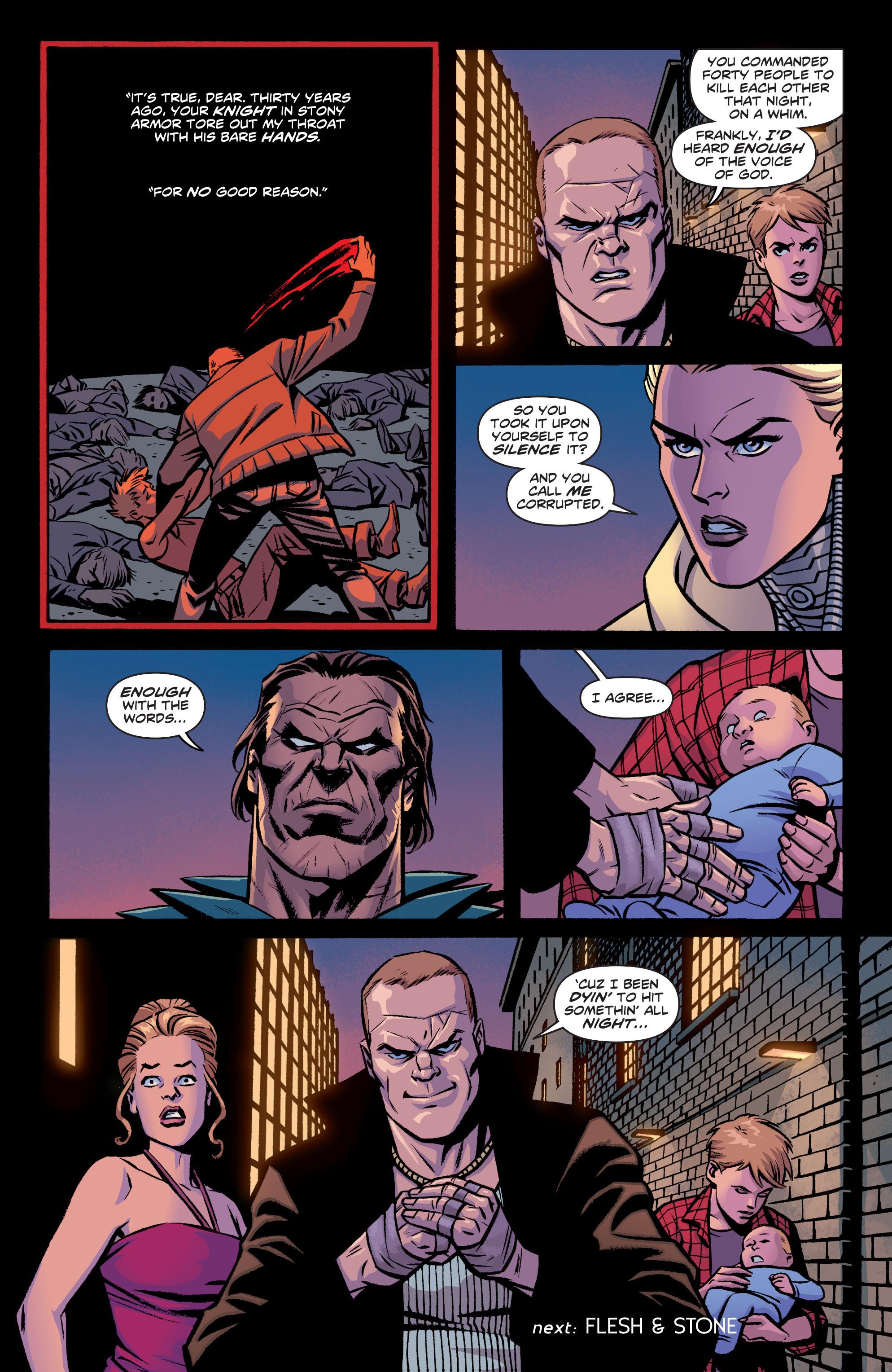 Read online Wonder Woman (2011) comic -  Issue #20 - 21