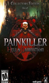 Painkiller Hell & Damnation Repack-R G Mechanics - Game-2u com
