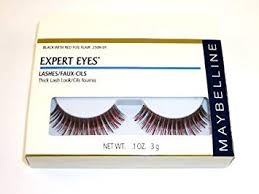 dfb95a12a7d Maybelline False Lashes 1968. Maybelline False Lashes 2018. How to Apply  Fake Lashes - 9 Expert Tips